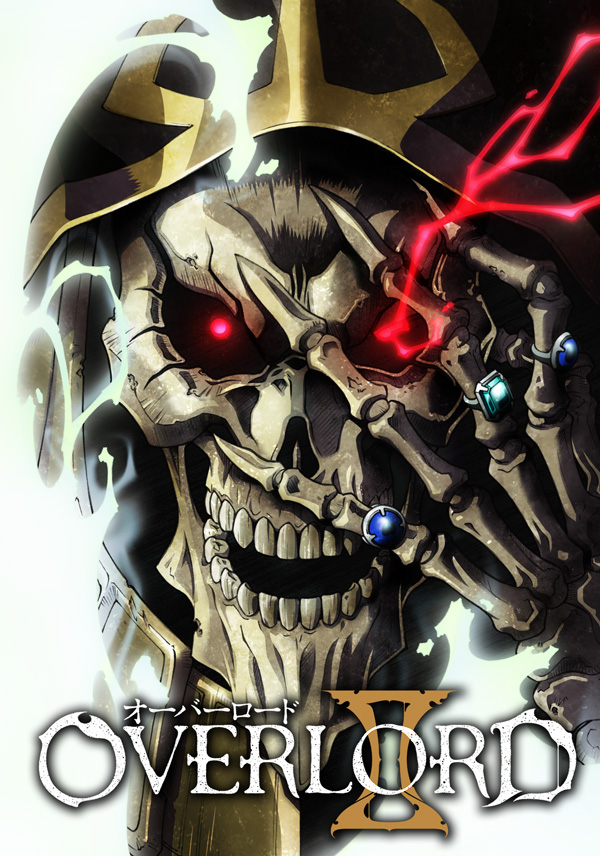 Overlord II |13/13| |Audio Latino| |BD Ligero 720p| |Mega|