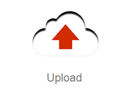User Cloud Logo