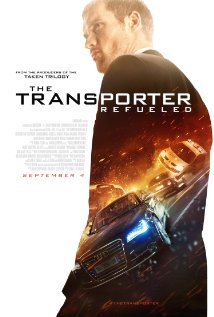 The Transporter Refueled 2015 Top Movie Quotes
