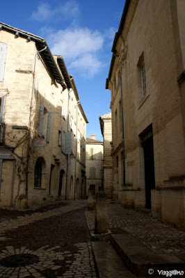 Centro storico di Uzès