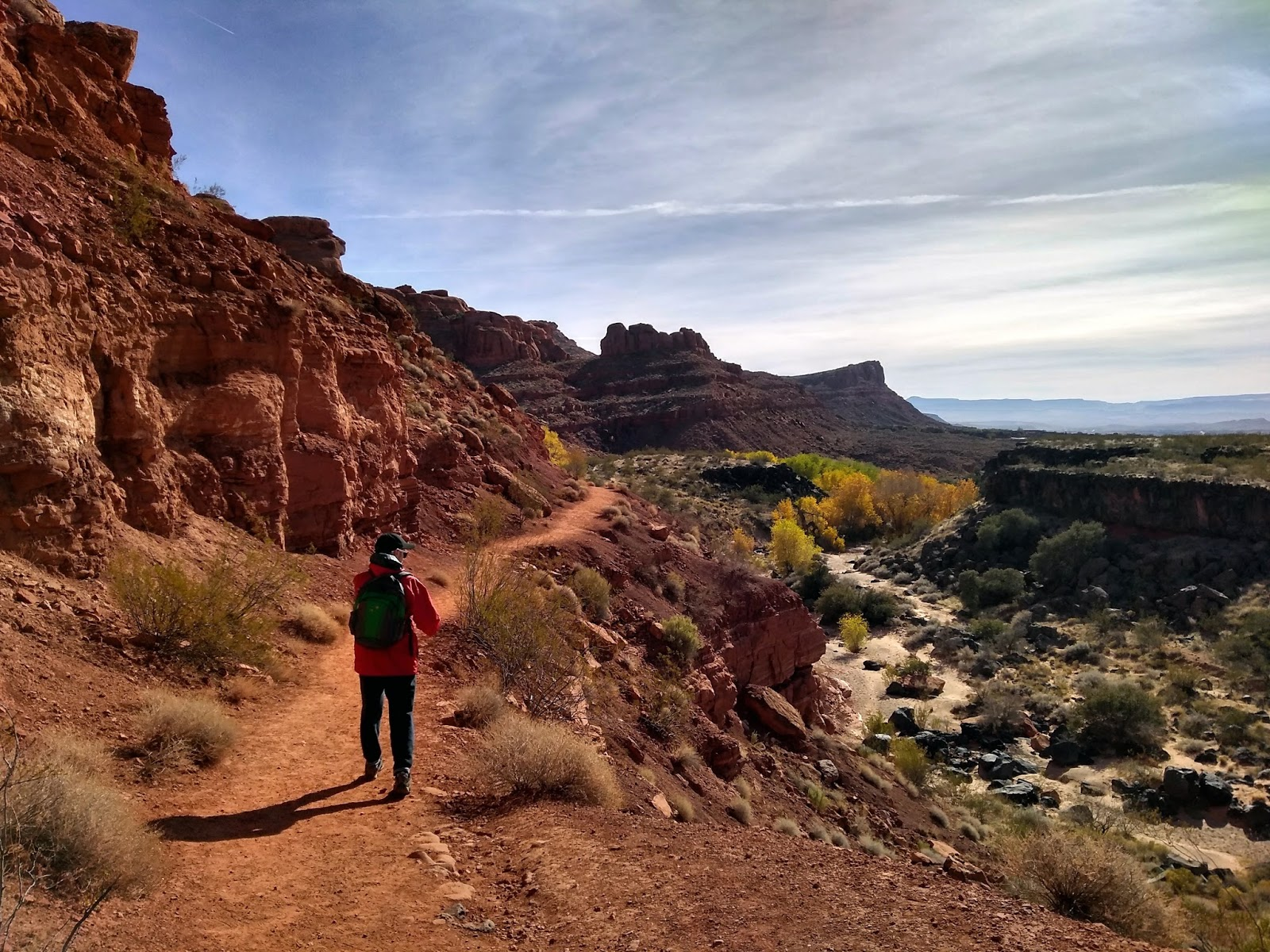 Park of the Week: Snow Canyon State Park | Utah State Parks  |Snow Canyon State Park Utah