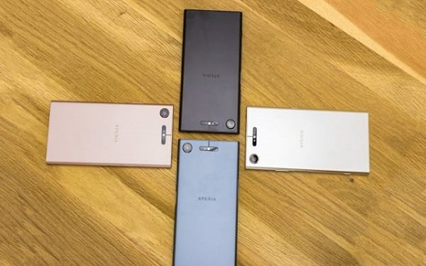 3 هواتف من سوني ستحصل على تحديث Android 9 Pie