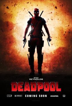 Deadpool en Español Latino
