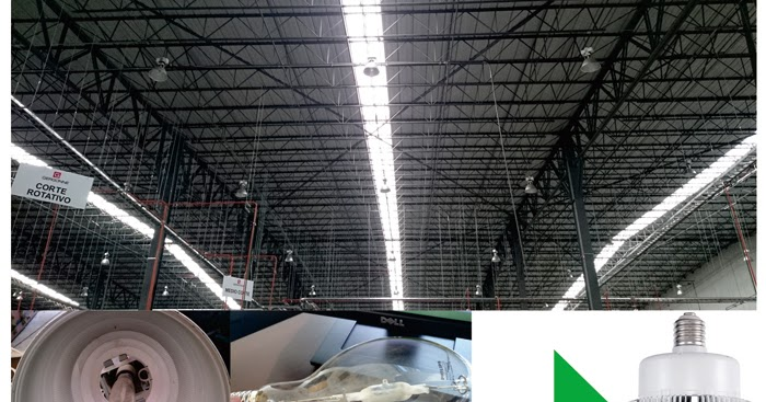 100w Hid Led Retrofit Lamp Replacement For 350w Hps