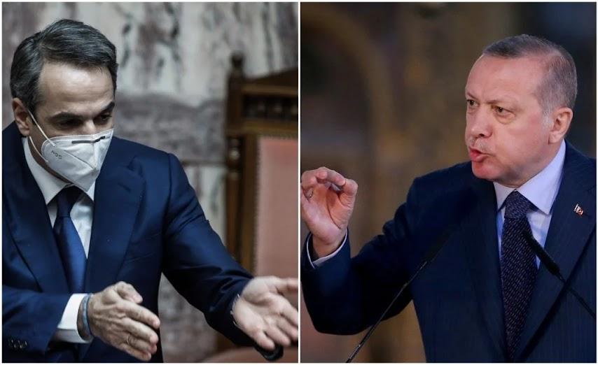 Η αυτοκτονικώς επισπεύδουσα «τουρκική διπλωματία» των Αθηνών