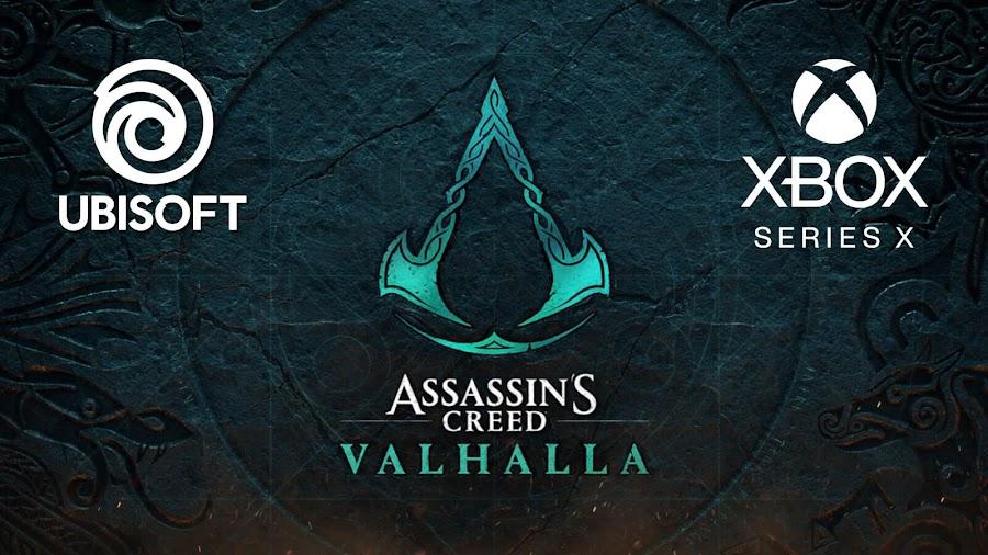 assassin's creed valhalla gameplay trailer pc ps4 ps5 xb1 xsx viking warrior eivor action-adventure stealth game ubisoft inside xbox microsoft