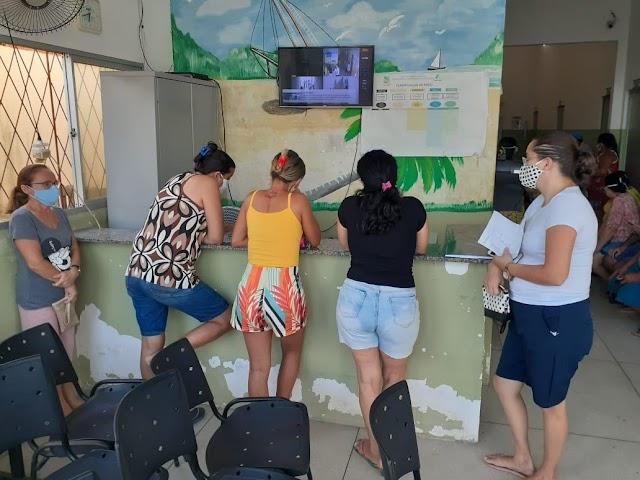 Mutirão de exames laboratoriais atende mais de 30 pessoas em Grossos; entenda