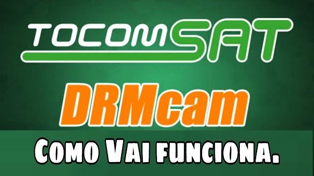 COMUNICADO OFICIAL TOCOMSAT, TOCOMLINK, TOCOMBOX SOBRE COMO VAI FUNCIONAR O SERVIDOR DRMCAM ENTENDA COMO VAI SER - 27/10/2020