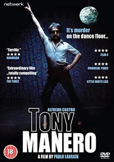 Review – Tony Manero