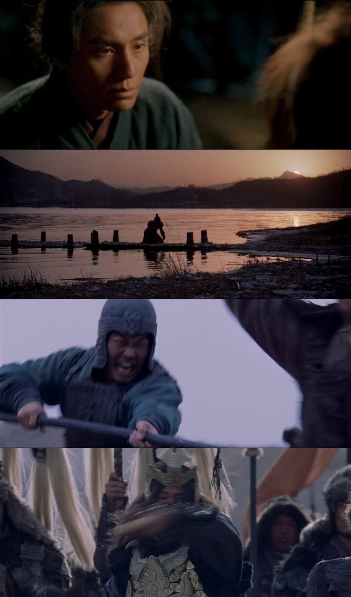 Mulan 2009 HD 720p Latino