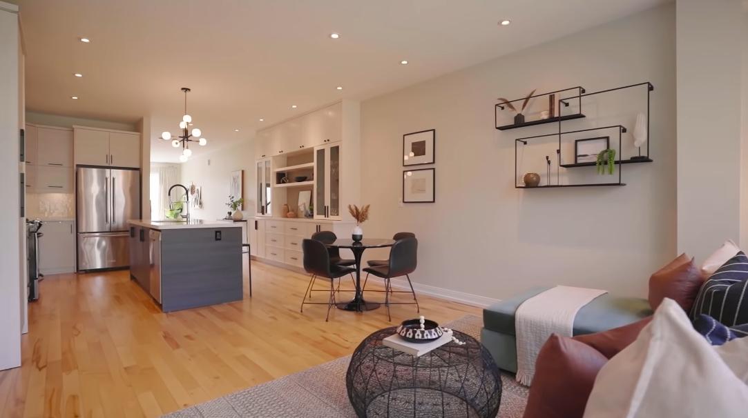 37 Interior Design Photos vs. 74 Westwood Ave, Toronto, ON Luxury Home Tour