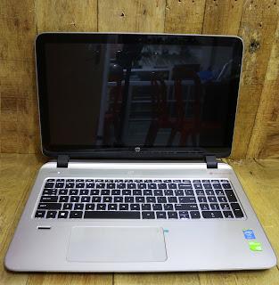 Laptop HP 15-k024TX - i7 Dual VGA - TouchScreen