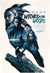 Imagem Witches in the Woods - Dublado