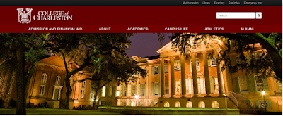 2020 - 2021 Beasiswa Luar Negeri di Kampus Charleston America (USA)