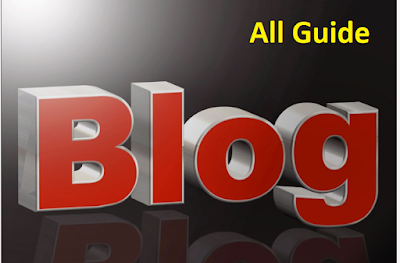 What is blog writing