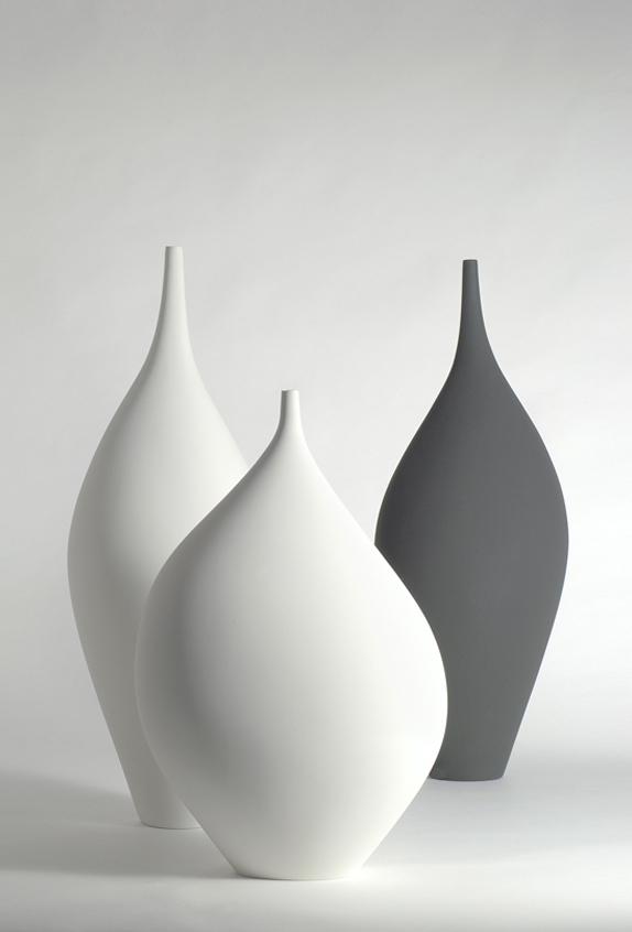 cerámicas y objetos de decoración elaborados a mano