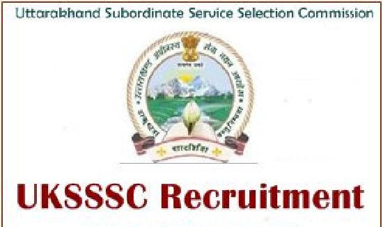 Uttarkhand+Subordinate+Service+Selection+Commission