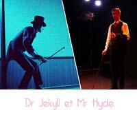 L'étrange cas de Dr Jekyll et de M.Hyde