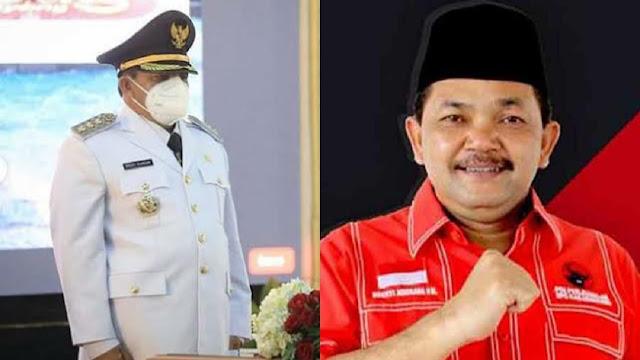Baru Dilantik, Bupati Semarang dari PDIP Dipanggil KPK Terkait Korupsi Bansos