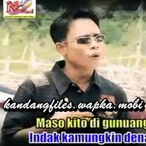 Hendri Phassel - Mamacah Ratok Dipalaminan (Full Album)