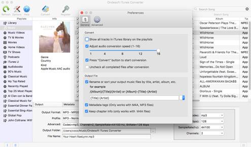 Ondesoft iTunes Converter Full