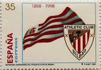 CENTENARIO DEL ATHLETIC CLUB DE BILBAO