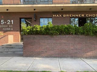 Max Brenner Chocolate Bar ความหวานที่ไม่เคยหลับไหล