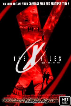 The X-Files: Fight The Future [1080p] [Latino-Ingles] [MEGA]
