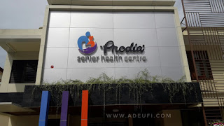 Prodia Senior Health Centre