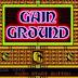 Xogo - Retro: Análisis de Gain Ground (Sega Master System)