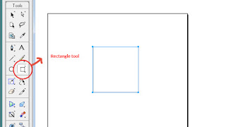 cara Menggambar Objek di freehand beserta tool yang digunakan