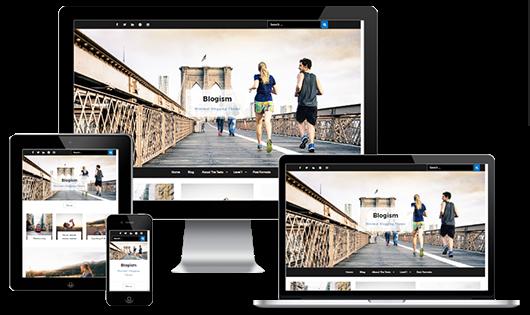 Jasa Pembuatan Website Murah Contoh Company Profile 2