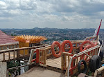 Destinasi Wisata yang Menarik untuk Dikunjungi, Puncak Baumbem di Samarinda