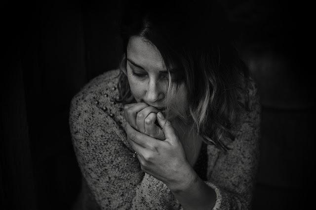 Çocuklarda Tırnak Yeme Davranışı Neden Olur?