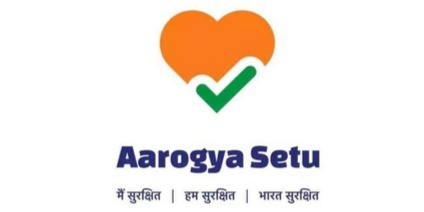 How to use AarogyaSetu