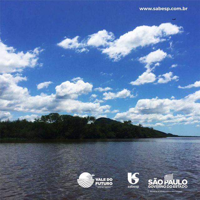 Na semana dedicada à preservação dos rios, Sabesp destaca alguns dos principais do Vale do Ribeira