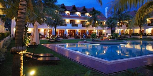Shinta Mani Resort (Siem Reap, Camboya)