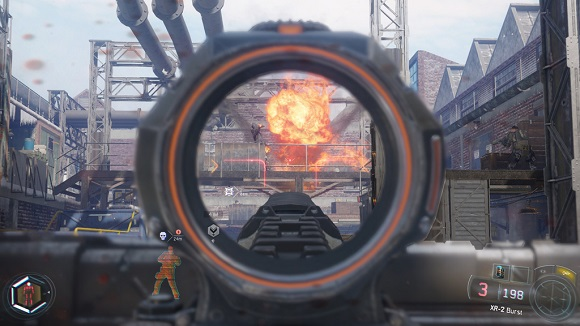 call of duty black ops 3 pc screenshot gameplay www.oames.com 4