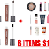 HOT ULTA GLITCH!! 8 ULTRA MAKEUP PRODUCTS ONLY $11 (REG $52) + Free pickup at Ulta