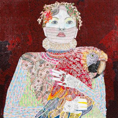 The Lovers (2015), Maria berrio