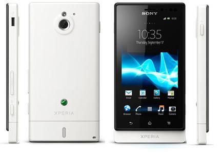 bagusan mana xperia sola atau xperia go?, adu xperia smartphone terbaru 2012, handphone android keren buatan sony, perbandingan harga dan spesifikasi hp sony xperia go vs sola