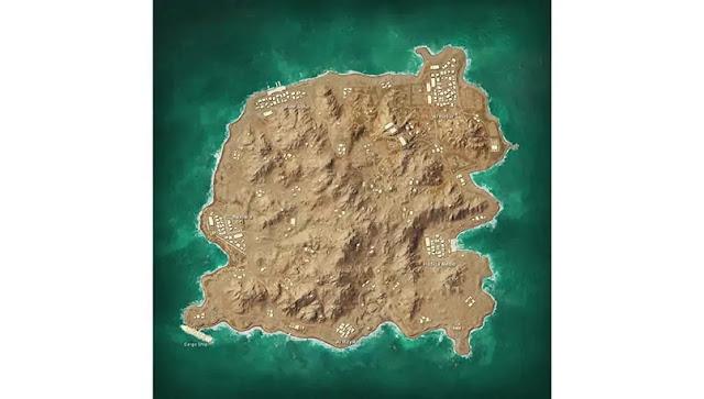 Karakin'in şimdiye kadarki en iyi PUBG haritası olduğunu düşünmemizin 5 nedeni
