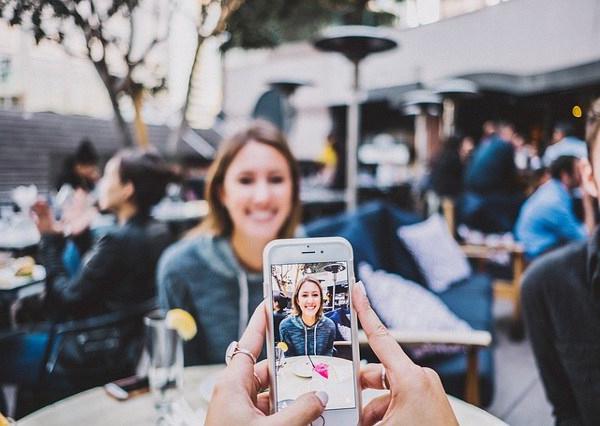 Cara Mudah Memposting Foto Langsung di Instagram 3