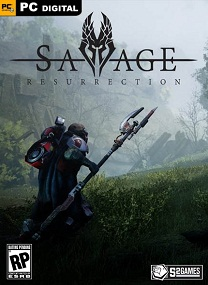 savage-resurrection-pc-cover-www.ovagames.com