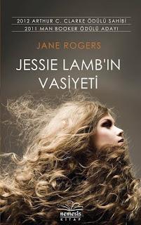 Jane Rogers - Jessie Lamb'in Vasiyeti