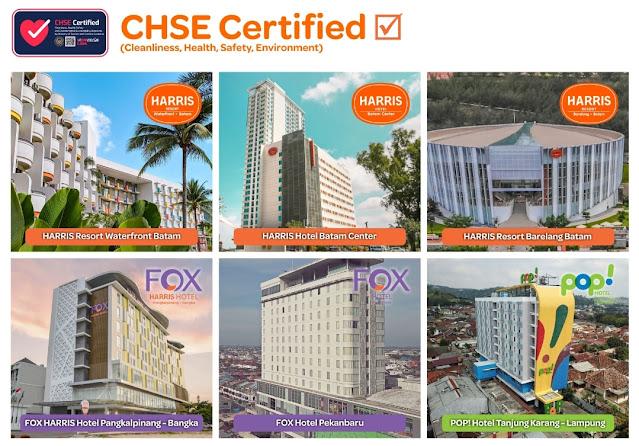 Tauziah Hotels