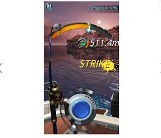 game memancing yang seru untuk hp android