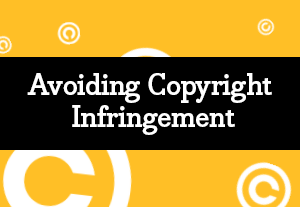 Avoid Getting Banned by AdSense Due to Copyright Infringement