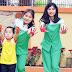 Thực trạng các trường mầm non ở khu vực Linh Đàm
