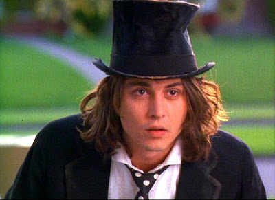 Itsy Bitty Things: Excellent Movie Monday : Benny & Joon